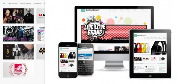 Live Love Brand