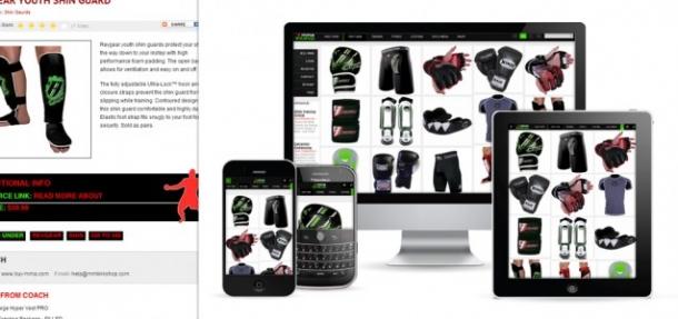 MMA Link Shop