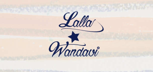 LaLa Wandavi Branding
